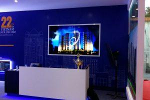 Báo giá cho thuê màn hình – Tivi LCD LED