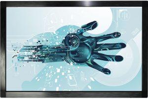 Báo giá cho thuê màn hình cảm ứng 10 điểm 2020