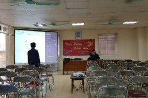 Thủ tục và quy trình thuê máy chiếu màn chiếu
