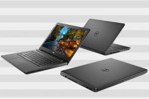 Cho thuê laptop Dell
