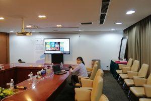 Cho thuê tivi 70 inch tại Cát Linh